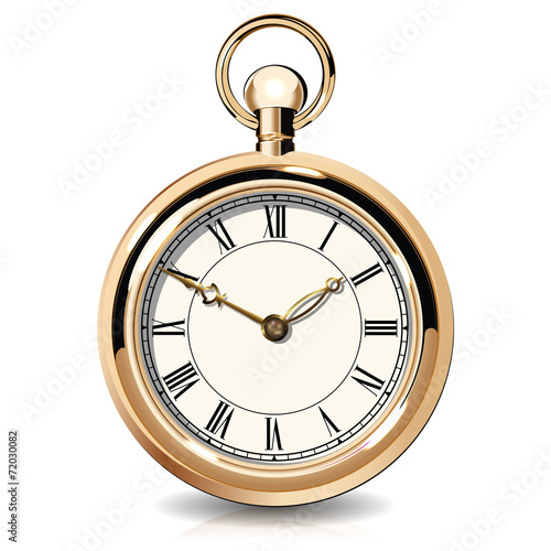 Gold vintage watches - 72030082