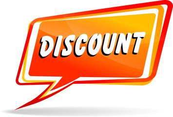 discount speech