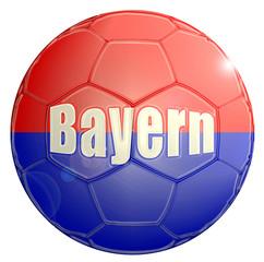Soccer Ball Bayern