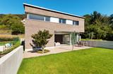 Architecture modern design, house - 72034674