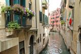 Canal in Venice. © sergunt