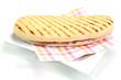 canvas print picture - panini