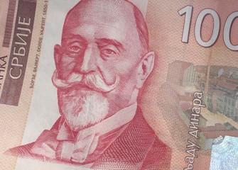 1000 dinara