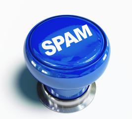 Pulsante spam
