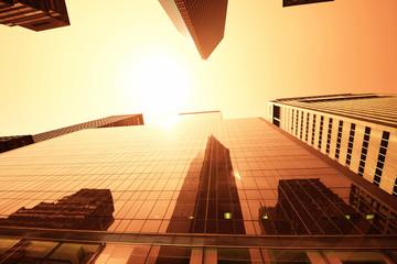 Buildings New York City