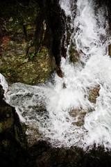 소백산국립공원 희방폭포