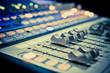 music mixer - 72048862
