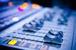 music mixer - 72048867