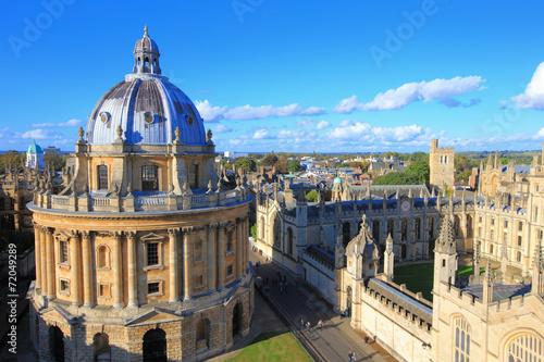 Aluminium Vestingwerk Oxford