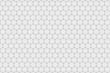 背景素材壁紙(六角パターン)