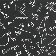 physics pattern