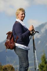 Mit dem Rucksack durch Tirol