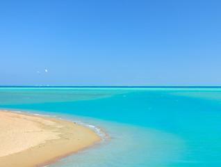 Warm Sea Paradise