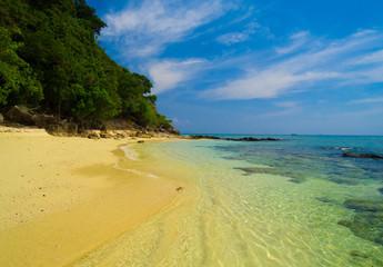 Vacation Wallpaper Serene Waters