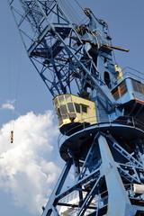 Communist Crane 2