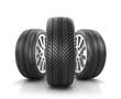 Reifen-Formation