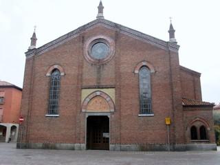 Melzo Chiesa S.Alessandro e Margherita