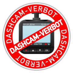 zeichen dashcam-verbot I