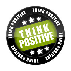 button 201405 think positive I