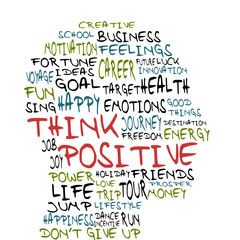 kopf v2 think positive I