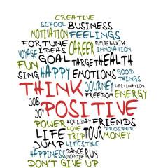 kopf v2 think positive I