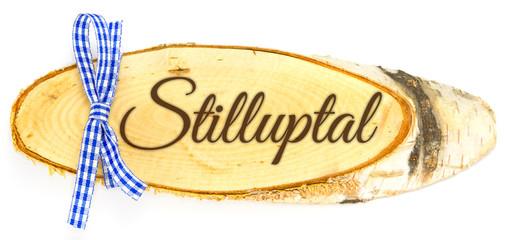Stilluptal