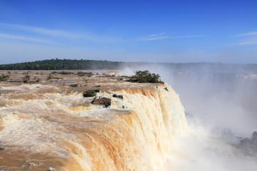 Iguazu Falls National Park - UNESCO Site in Brazil