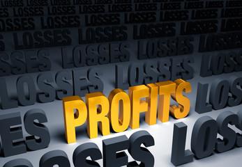 Profits!