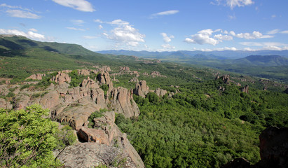 Rocks of Belogradchik