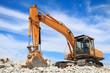 Excavator - 72071883