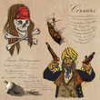 Pirates - Corsairs