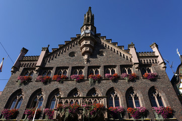 historisches Rathaus