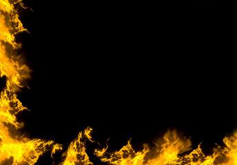 fire frame