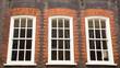 traditional english sliding sash windows - 72083004