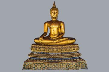 Buddha images,sculpture,Thailand architecture,watpho