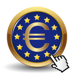 EUROPEAN UNION EURO ICON