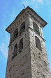 canvas print picture - Torre Rapallo