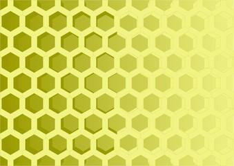 Hexahedron.