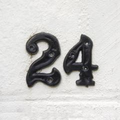 umber 24