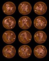 zodiac bois