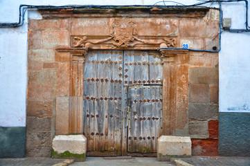 Villanueva de los Infantes, Cárcel de la Inquisición