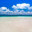 day tropical sea