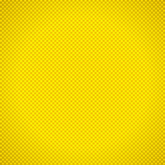 Carbon classic, yellow, glossy, seamless tileable