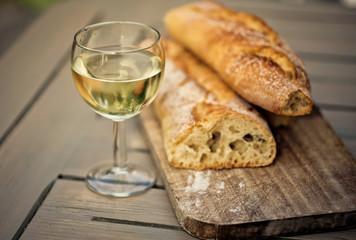 Wine and Bread