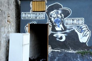 squat et graffitis 2