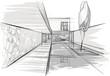 Architecture sketch - 72101251