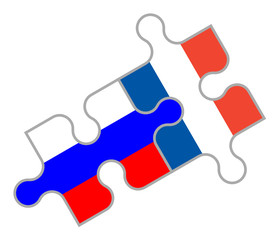 Russian-French Puzzle