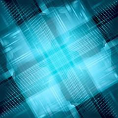Blue hi-tech background