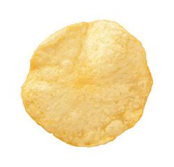 Potato Chip isolated