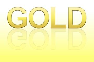 Texte GOLD